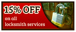 South San Francisco Locksmith coupon